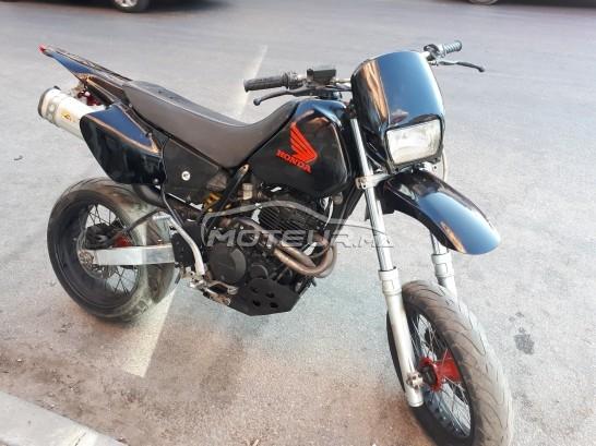 دراجة نارية في المغرب HONDA Xr 400 r - 233809