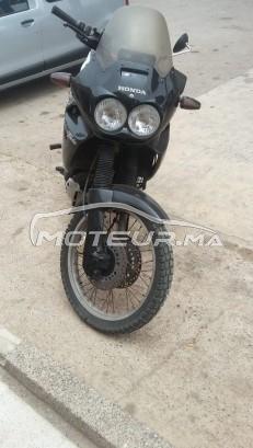 دراجة نارية في المغرب HONDA Xrv 750 africa twin - 322406