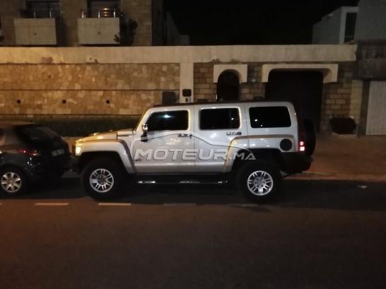 سيارة في المغرب 3.5l 5 cylindre - 235277