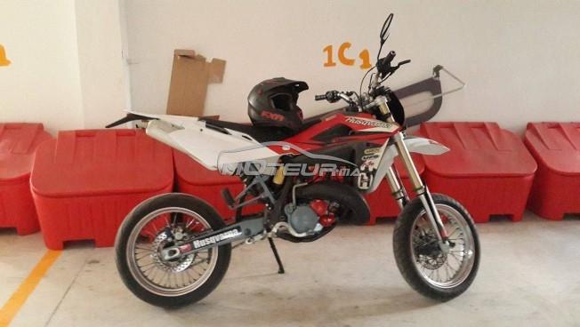 Moto au Maroc HUSQVARNA Sm 125 s - 163255