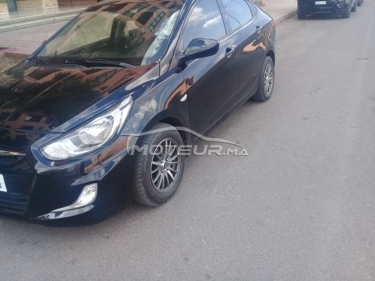 سيارة في المغرب - 236741