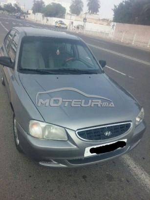 سيارة في المغرب HYUNDAI Accent - 198485