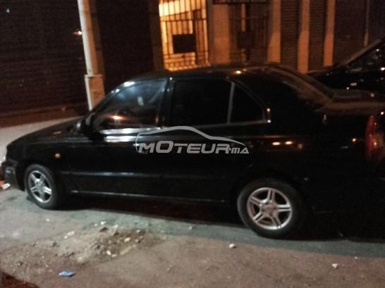 سيارة في المغرب HYUNDAI Accent 2004 - 158033