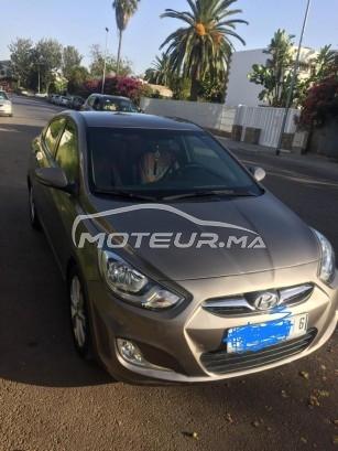 Voiture Hyundai Accent 2014 à casablanca  Diesel  - 6 chevaux