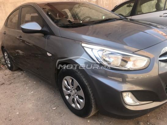 سيارة في المغرب HYUNDAI Accent - 263533