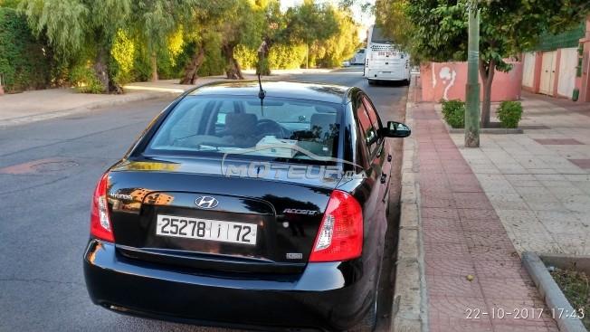 سيارة في المغرب HYUNDAI Accent 1.6 crdi 115 ch - 182810