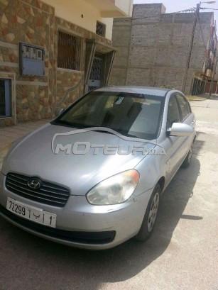 سيارة في المغرب HYUNDAI Accent - 173577