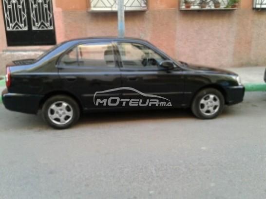 سيارة في المغرب HYUNDAI Accent - 167111