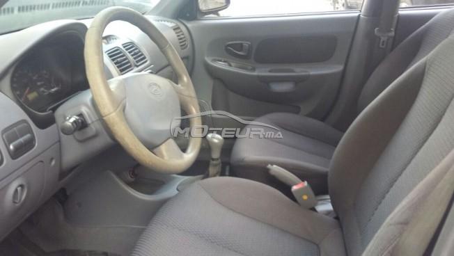 سيارة في المغرب HYUNDAI Accent - 136722