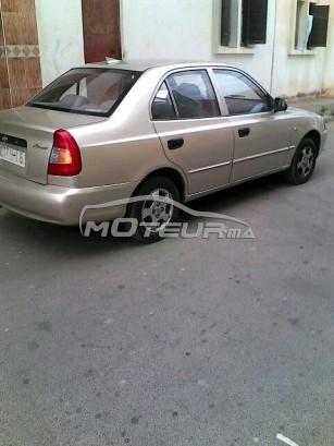 سيارة في المغرب HYUNDAI Accent - 171393