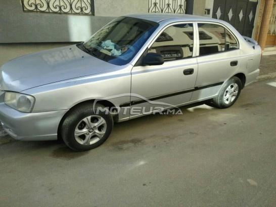 سيارة في المغرب HYUNDAI Accent - 252507