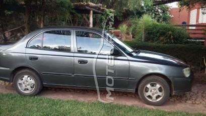 سيارة في المغرب HYUNDAI Accent - 215657