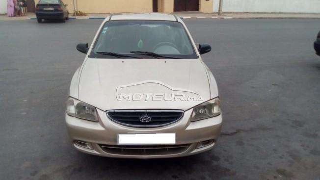 سيارة في المغرب HYUNDAI Accent Malih - 229259
