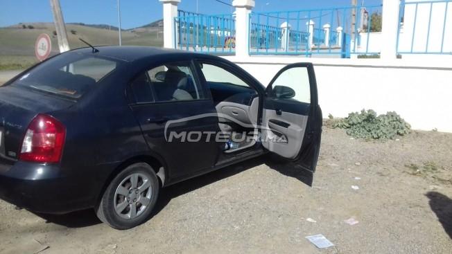 سيارة في المغرب HYUNDAI Accent - 254395