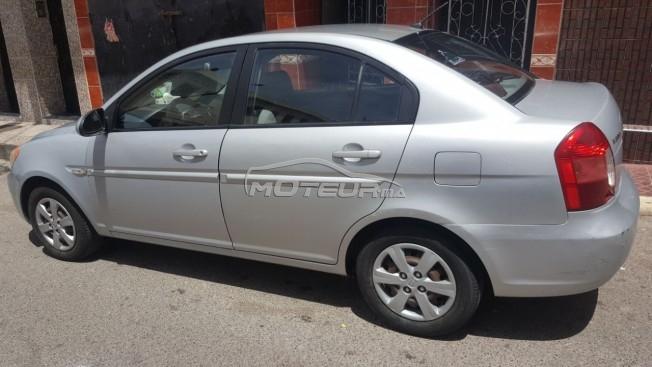 سيارة في المغرب HYUNDAI Accent Accent diesel - 180981