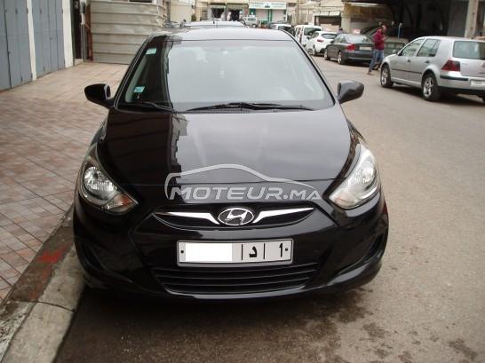 سيارة في المغرب HYUNDAI Accent Bva - 314591