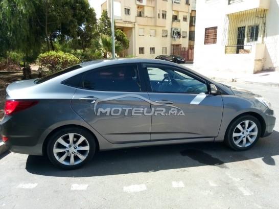 Voiture au Maroc HYUNDAI Accent Maestro - 230887