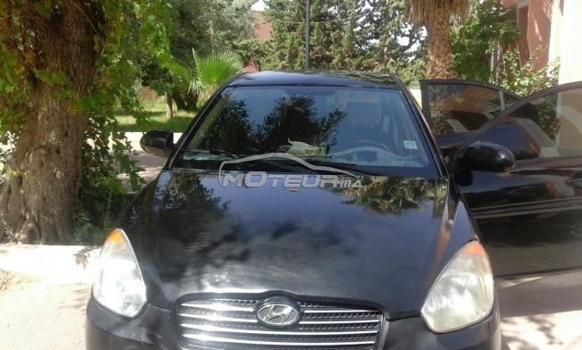 سيارة في المغرب HYUNDAI Accent - 163940