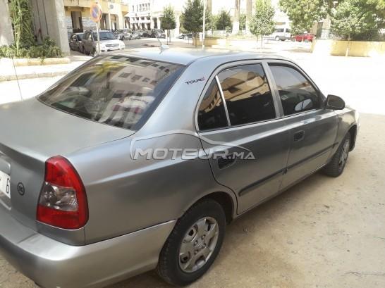 سيارة في المغرب HYUNDAI Accent - 237123
