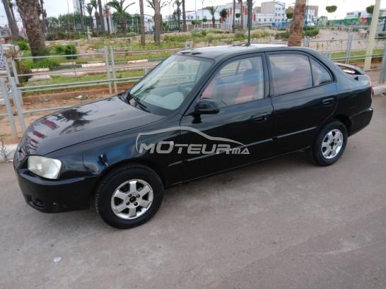 سيارة في المغرب HYUNDAI Accent - 221295