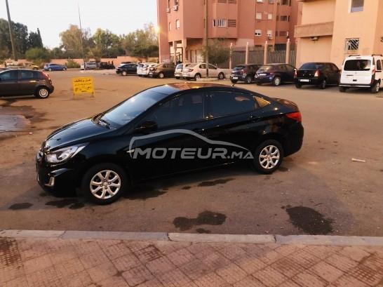 سيارة في المغرب HYUNDAI Accent - 259484