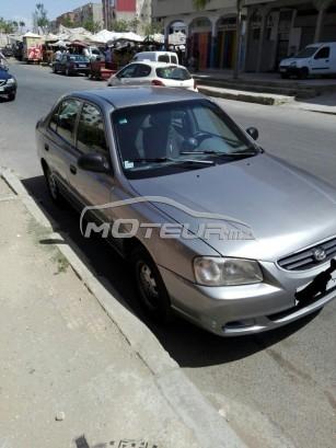 سيارة في المغرب HYUNDAI Accent - 172413