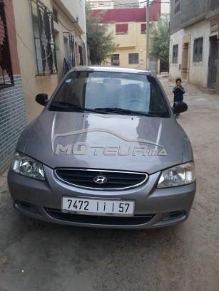 سيارة في المغرب HYUNDAI Accent - 216761