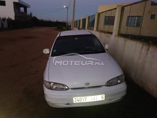 سيارة في المغرب HYUNDAI Accent - 260418