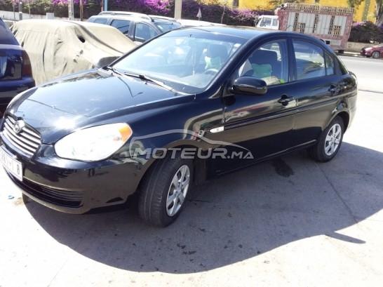 سيارة في المغرب HYUNDAI Accent - 227366