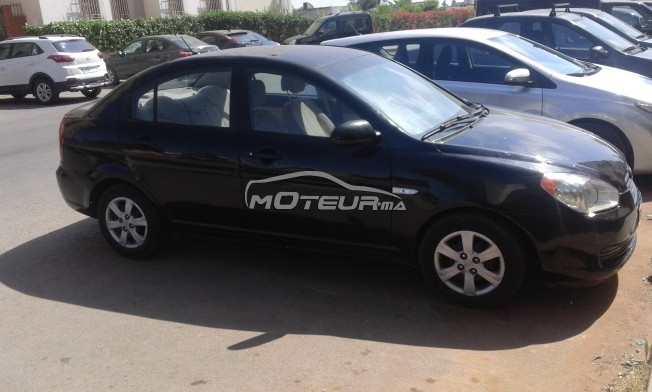 سيارة في المغرب HYUNDAI Accent - 158326