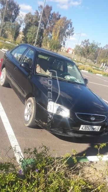 سيارة في المغرب HYUNDAI Accent - 236373