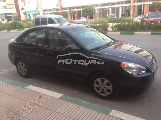 سيارة في المغرب HYUNDAI Accent 1.5 crdi 115 ch - 160521
