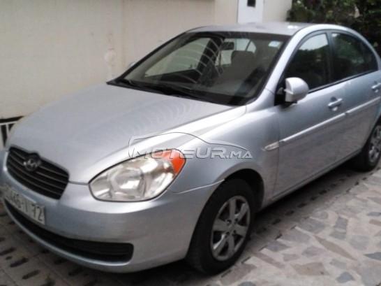 سيارة في المغرب HYUNDAI Accent - 230004