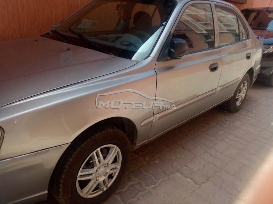 سيارة في المغرب HYUNDAI Accent - 169246