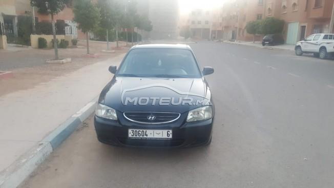 سيارة في المغرب HYUNDAI Accent - 250528