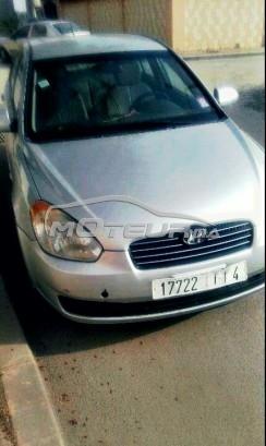 سيارة في المغرب HYUNDAI Accent Crdi - 156038