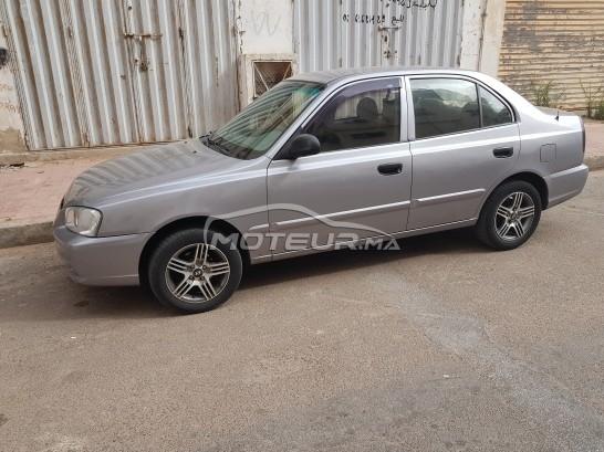 سيارة في المغرب HYUNDAI Accent - 228342