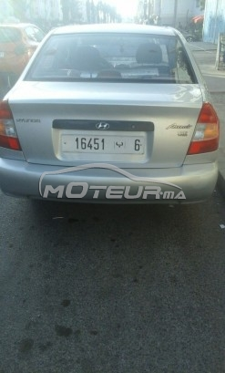 سيارة في المغرب HYUNDAI Accent - 215337