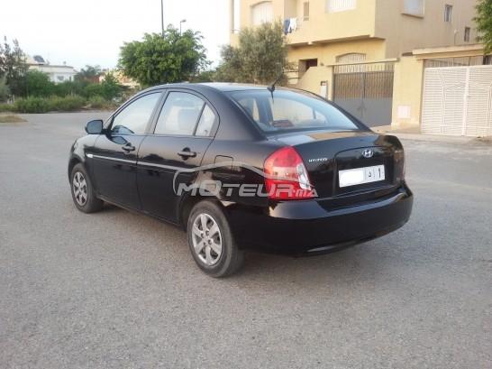 سيارة في المغرب HYUNDAI Accent - 156475