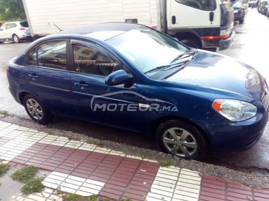 سيارة في المغرب HYUNDAI Accent Crdi - 242581