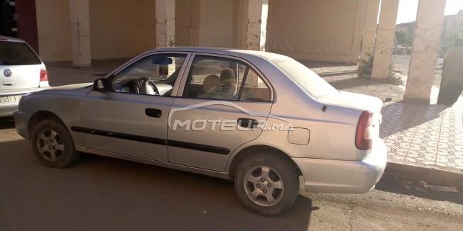 سيارة في المغرب HYUNDAI Accent Crdi - 254458
