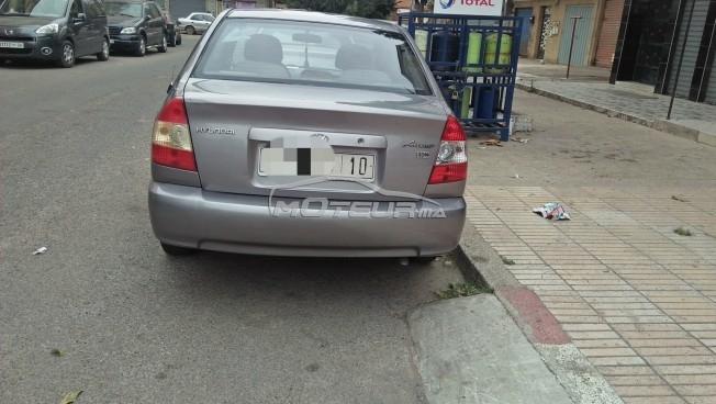 سيارة في المغرب HYUNDAI Accent - 223478