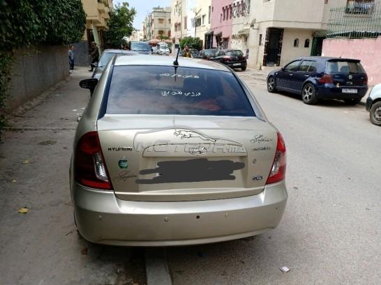 سيارة في المغرب HYUNDAI Accent - 213740