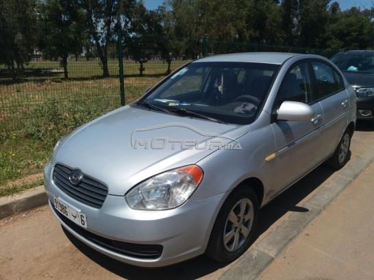 سيارة في المغرب HYUNDAI Accent - 212983