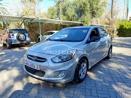 سيارة في المغرب HYUNDAI Accent Crdi - 301245