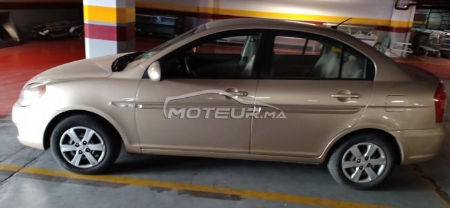 سيارة في المغرب HYUNDAI Accent - 262525