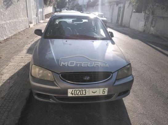 سيارة في المغرب HYUNDAI Accent - 178636