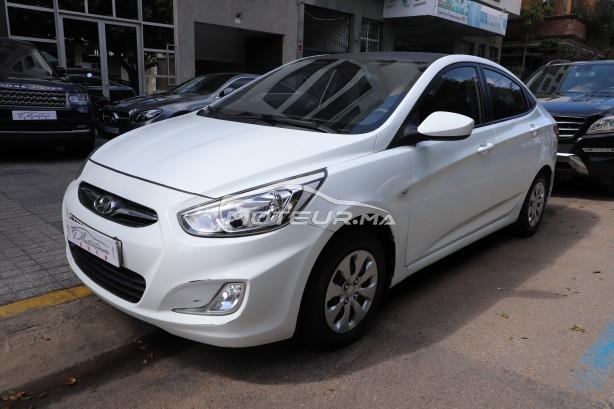 سيارة في المغرب HYUNDAI Accent 1.6 crdi - 345744