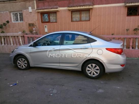 Voiture au Maroc - 240375