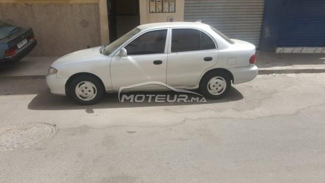 سيارة في المغرب HYUNDAI Accent - 238568